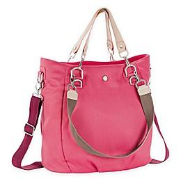 Lassig Green Label Mix 'n Match Diaper Bag in Pink