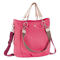 Lassig Green Label Mix 'n Match Diaper Bag in Pink