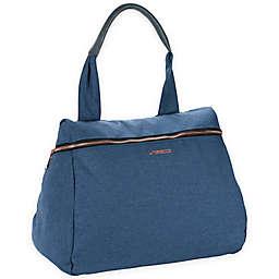 Lassig Glam Rosie Diaper Bag in Blue