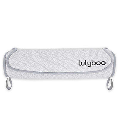 LulyBoo® Infant Carrier Arm Cushion in Grey