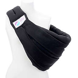 Baba Sling Baby Carrier in Black