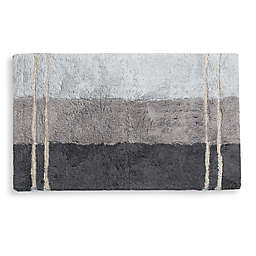 Croscill® Fairfax 20-Inch x 30-Inch Bath Rug in Slate
