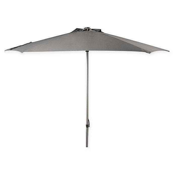 Alternate image 1 for Safavieh Hurst 9-Foot Push-Up Umbrella