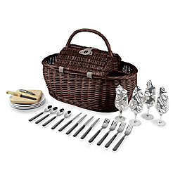 Picnic Time® Gondola Picnic Basket Set