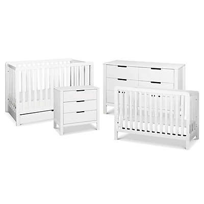 carter's® by DaVinci® Colby Crib Furniture Collection in White