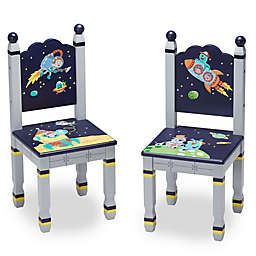 Fantasy Fields Outer Space Chairs (Set of 2)