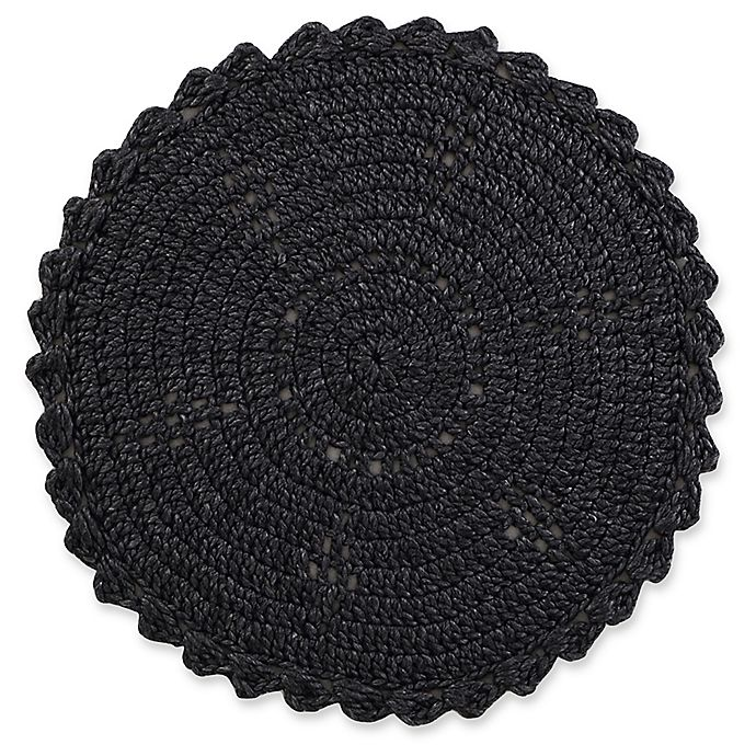 Round Accent Rug View A Larger Version Of This Product Image