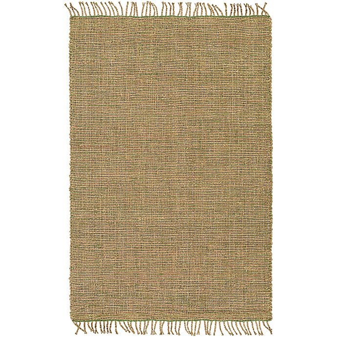Alternate image 1 for Surya Cassian 5-Foot x 7-Foot 6-Inch Area Rug in Grass Green