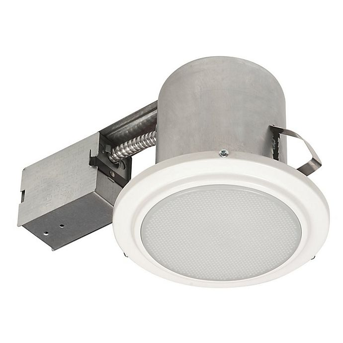 5 Inch Ceiling Mount Recessed Led