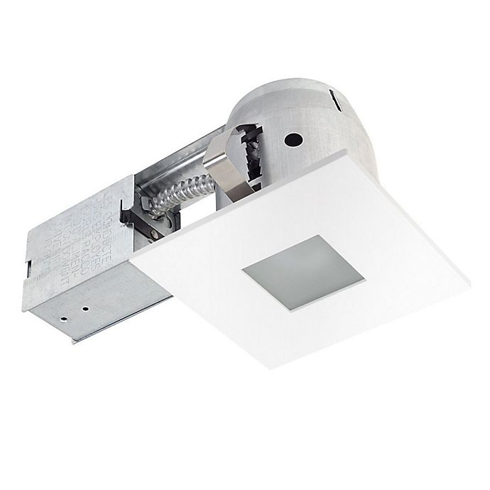 4 Inch Ceiling Mount Recessed Led
