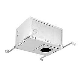 Globe Electric 1-Light Recessed Lighting Insulation Box