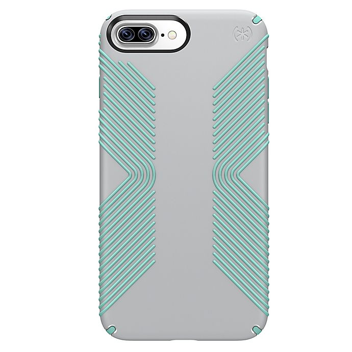 Alternate image 1 for speck® Presidio™ GRIP Case for iPhone® 7 Plus