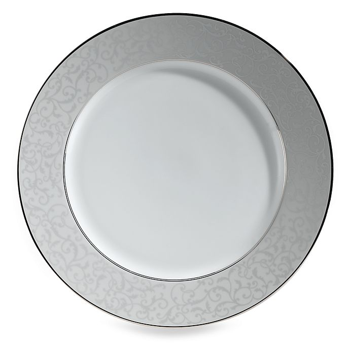 Alternate image 1 for Mikasa® Parchment Dinner Plate