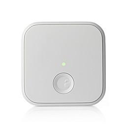 August Home® Smart Lock Connect Wi-Fi Bridge in White