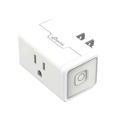 Tp-Link Wi-Fi Mini Smart Plug in White