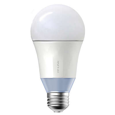 Tp-link LB120 Wi-Fi Tunable  Bulb in Clear