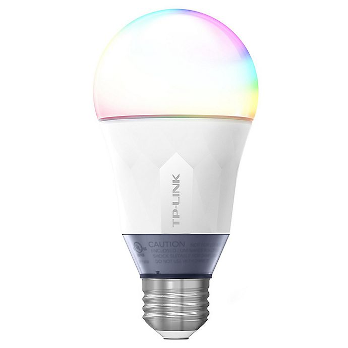 Tp Link Lb130 Wi Fi Led Color Bulb In Clear Buybuy Baby