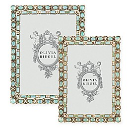Olivia Riegel Patrice Picture Frame