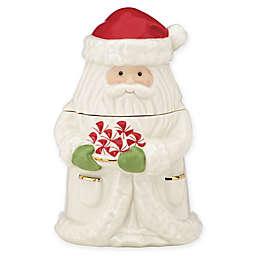 Lenox® Peppermint Santa Treat Jar