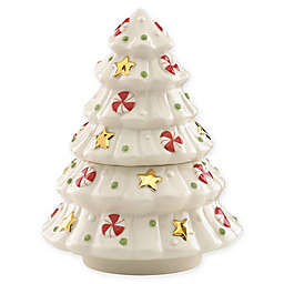 Lenox® Peppermint Tree Treat Jar