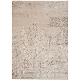 Safavieh Vintage Florence Area Rug in Grey/Ivory