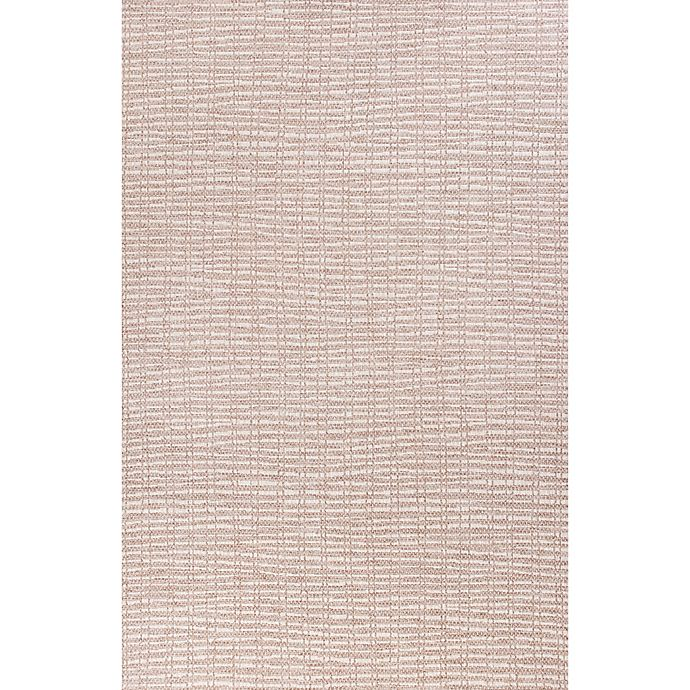 Alternate image 1 for KAS Farmhouse Lifestyles Indoor/Outdoor Rug