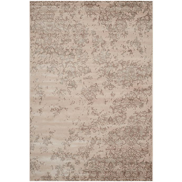 Alternate image 1 for Safavieh Vintage Abstract Area Rug in Ivory/Grey