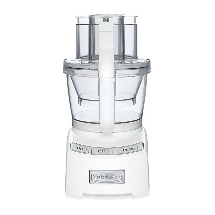 Cuisinart Elite Collection 12 Cup Food Processor Bed Bath Beyond