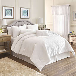 Gracie Reversible Comforter Set