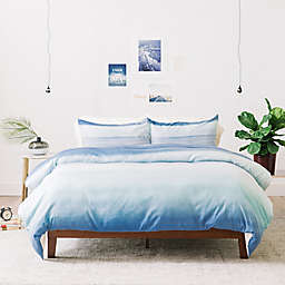 Deny Designs Amy Sia Ombre Watercolor Duvet Cover