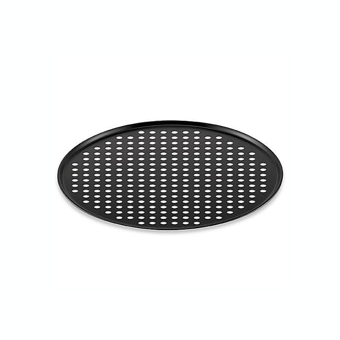 Alternate image 1 for Breville® 13-Inch Nonstick Pizza Crisper Pan
