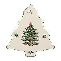 Spode® Christmas Tree Tree-Shaped Trivet