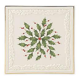 Lenox® Holiday™ Carved Trivet