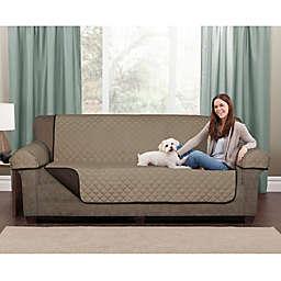 Terrific Recliner Sofa Covers Bed Bath Beyond Uwap Interior Chair Design Uwaporg