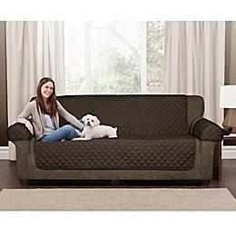 Maytex Waterproof Suede Pet Furniture Cover