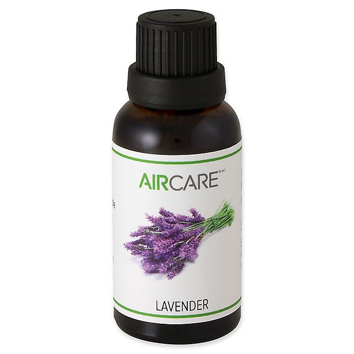 Alternate image 1 for AIRCARE 1 oz. Lavender Essential Oil