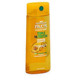 Garnier® Fructis® Triple Nutrition 22 fl. oz. Fortifying Shampoo