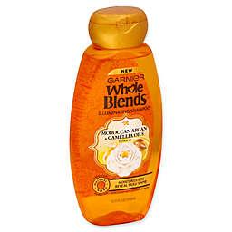 Garnier® Whole Blends™ Argan and Camellia Oil 12.5 fl. oz. Illuminating Shampoo
