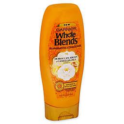 Garnier® Whole Blends™ Argan and Camellia Oil 12.5 fl. oz. Illuminating Conditioner