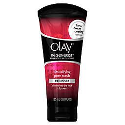 Olay® Regenerist® 5 fl. oz. Detoxifying Pore Scrub Cleanser
