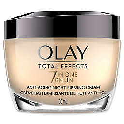 Olay® Total Effects 1.7 oz. 7-in-1 Anti-Aging Night Firming Cream