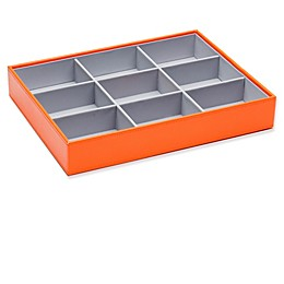 Wolf Designs Large Deep Stackable Tray