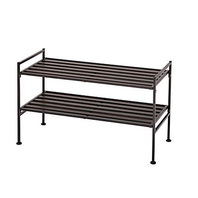Shoe Racks Storage Boxes Organizers Bed Bath Beyond