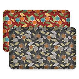 GelPro® NewLife® Origami Designer Comfort Mat in Smokey Night