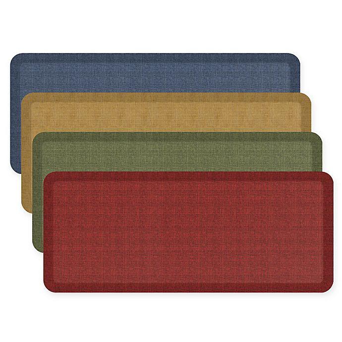 Alternate image 1 for GelPro® NewLife® Designer Tweed Comfort Mat