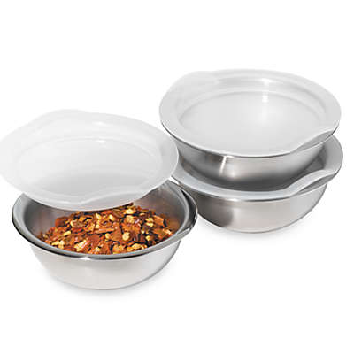 Oggi™ Pinch Bowls (Set of 3)