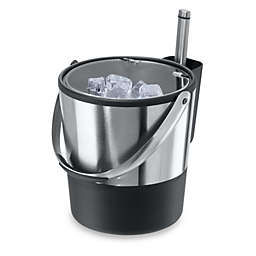 Oggi™ Ice Bucket with Flip Top Lid