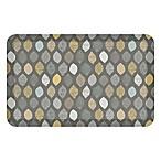 GelPro® NewLife® Suri 20-Inch x 32-Inch Designer Comfort Mat in Dusty Grey