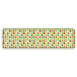 GelPro® NewLife® Orbit 20-Inch x 72-Inch Designer Comfort Mat in Citrus