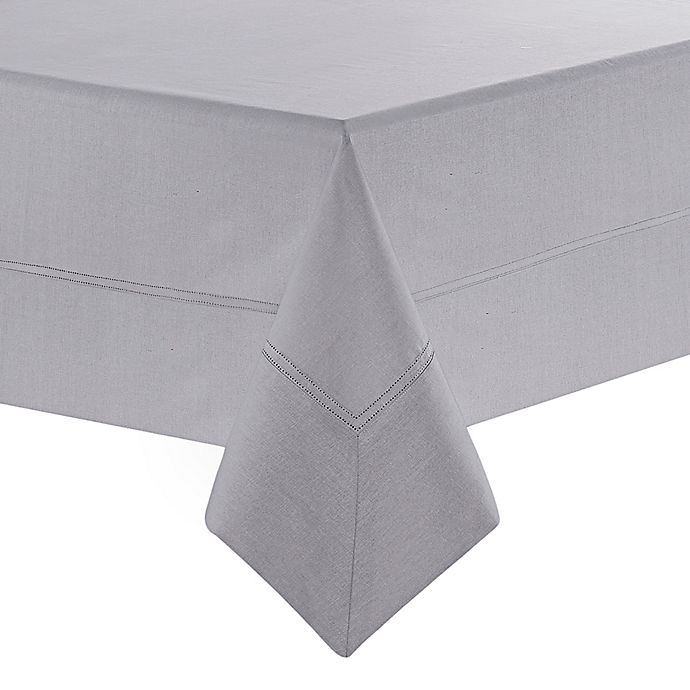 Alternate image 1 for Waterford® Linens Corra Tablecloth